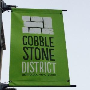 Historic Cobblestone District