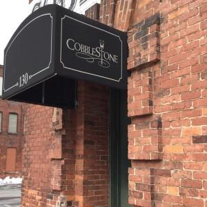 Cobblestone Bar & Grill