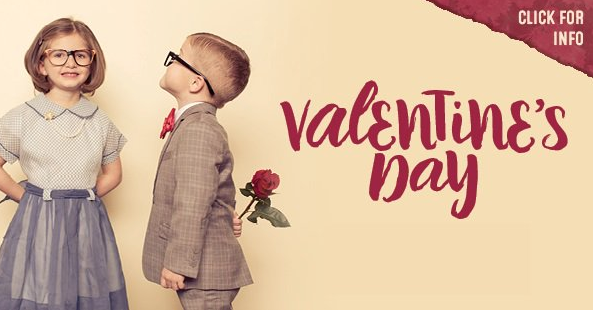 Special Event:  Valentine's Day with Mark Normand