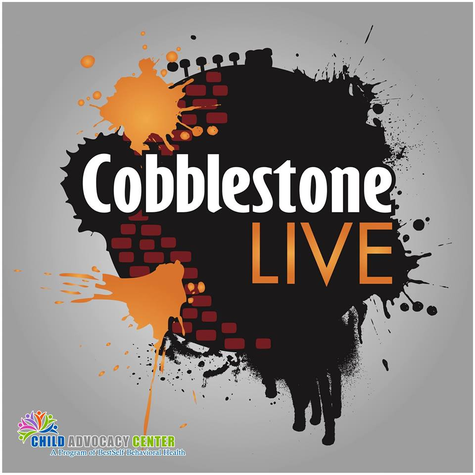 Cobblestone Live – Historic Cobblestone's Premiere Event of the Summer!
