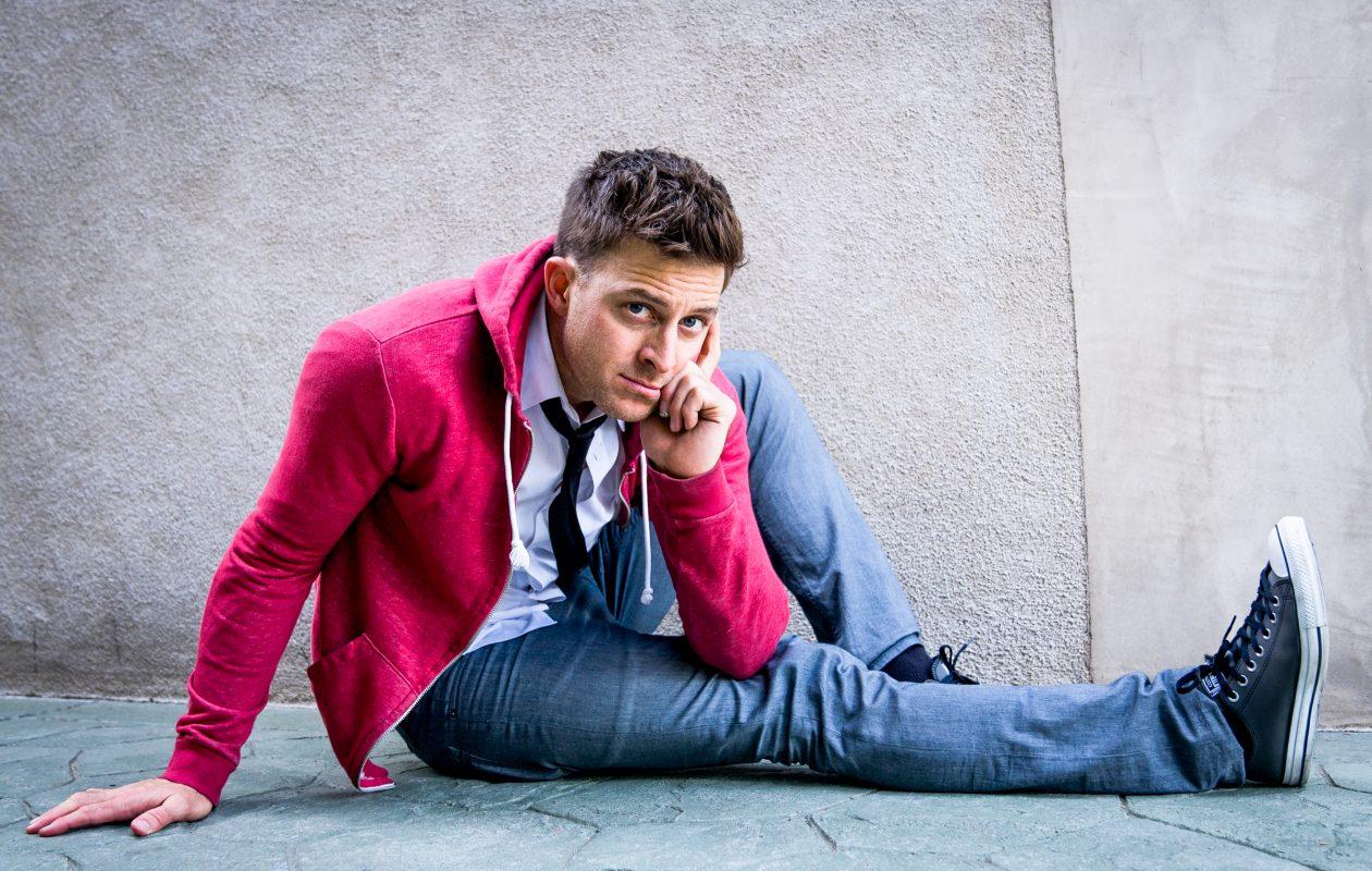 Comedy on Tap:  Sebastian Maniscalco, Joe Machi and K-von