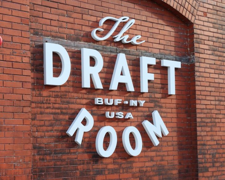 Select Pour Ventures will relaunch The Draft Room and Room 120