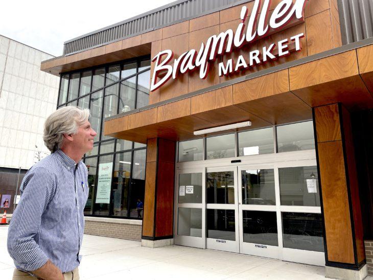 "Braymiller Market: ""The Little Market That Could."""
