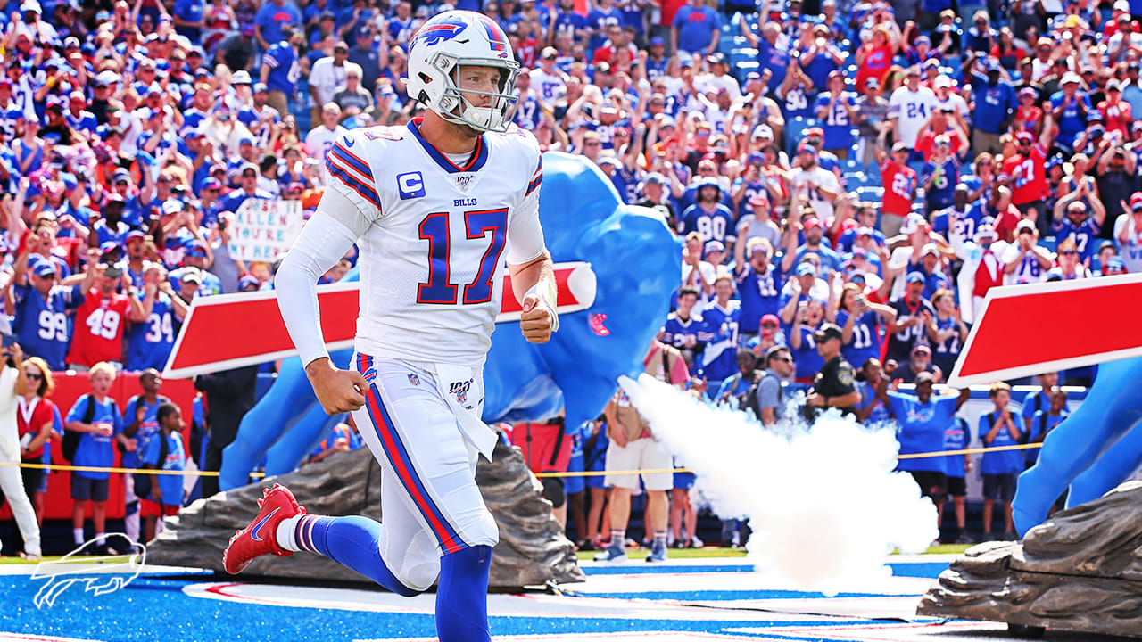 Advantages of a Bills Stadium in Downtown Buffalo